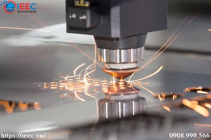 Cắt Laser là gì? Có những phương pháp cắt laser nào?