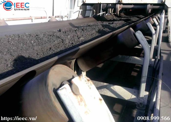 IEEC Việt Nam chuyên sản xuất, lắp đặt cân băng tải