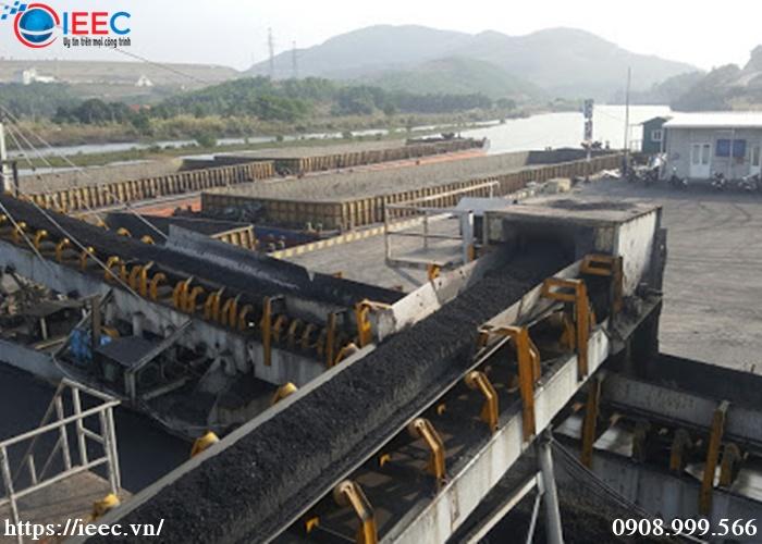 IEEC đơn vị sản xuất và lắp đặt trạm biến áp số 1 Hà Nội