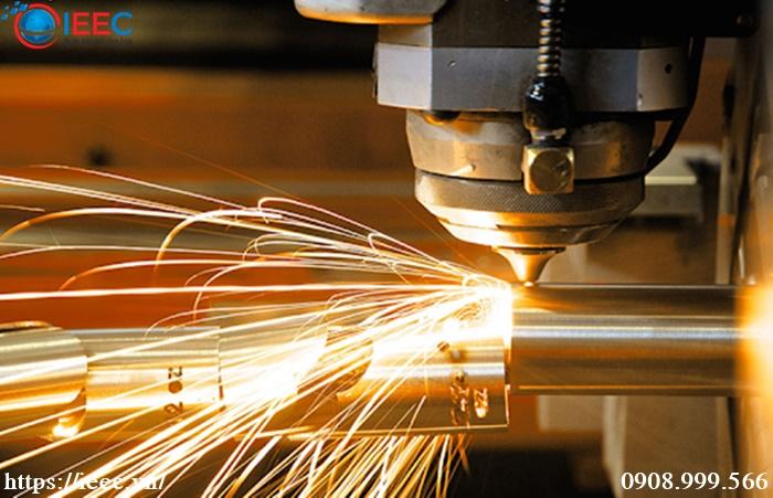 Gia công laser ống, hộp kim loại tại Hà Nội