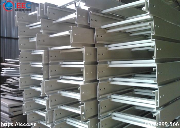 IEEC Việt Nam – Công ty chuyên sản xuất thang máng cáp sơn tĩnh điện