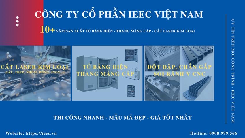 Quy trình báo giá tại IEEC Việt Nam
