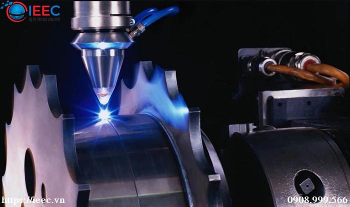 Laser là gì?