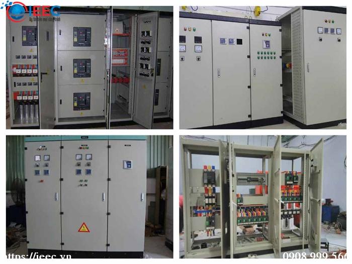 Tủ bảng điện IEEC Việt Nam