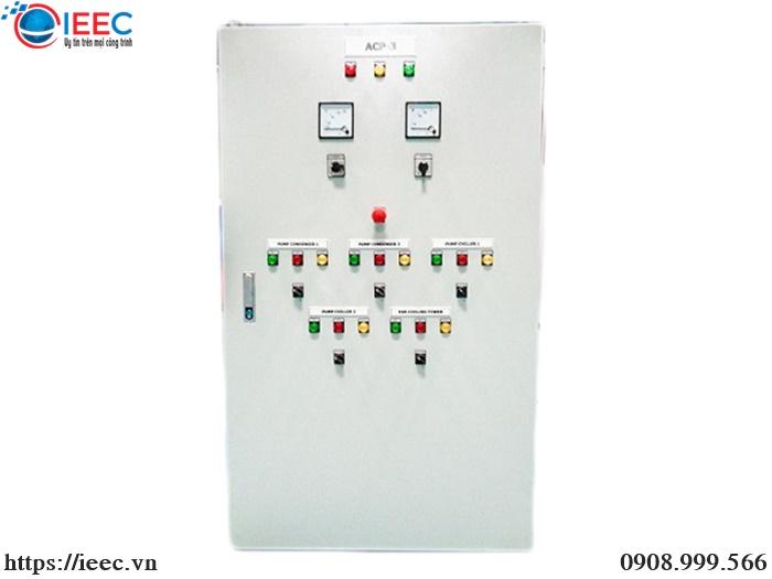 Tủ điện điều khiển MB1
