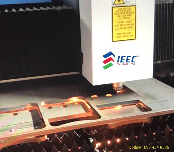công nghệ cắt laser fiber