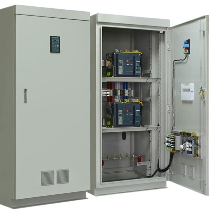 Thông số kỹ thuật tủ điện hạ thế tổng Msb Ieec