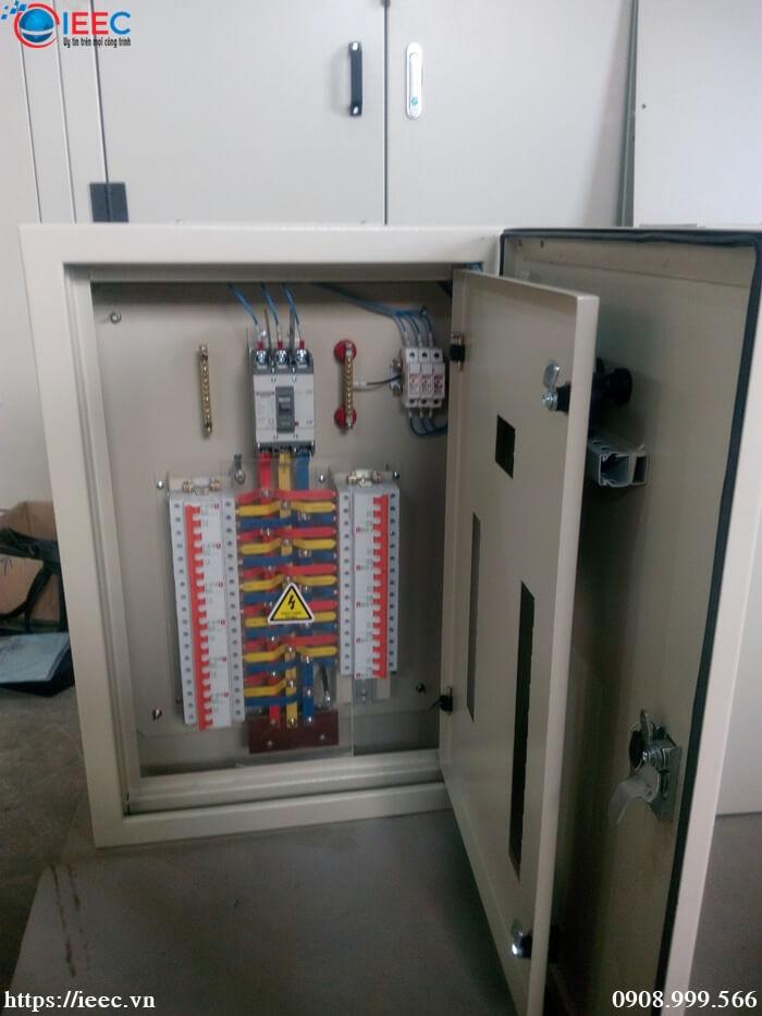 Tính năng tủ điện phân phối DB