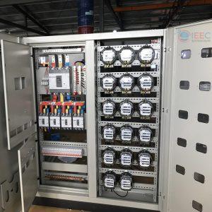 Tủ điện ATS IEEC Việt Nam