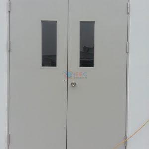 Cửa thép công nghiệp IEEC Việt Nam