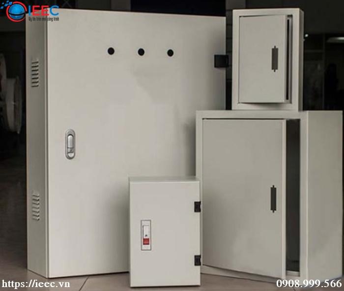 Tổng hợp kích thước các loại vỏ tủ điện