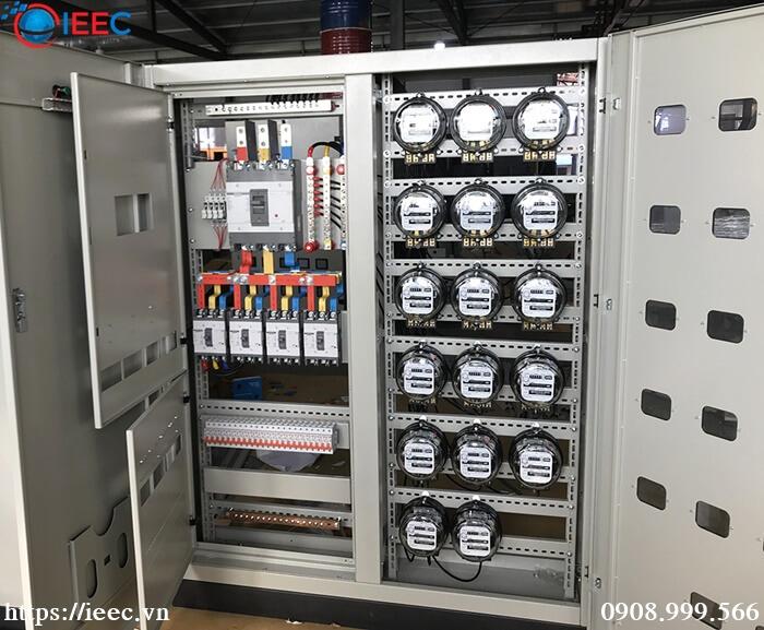 Tủ điện công tơ