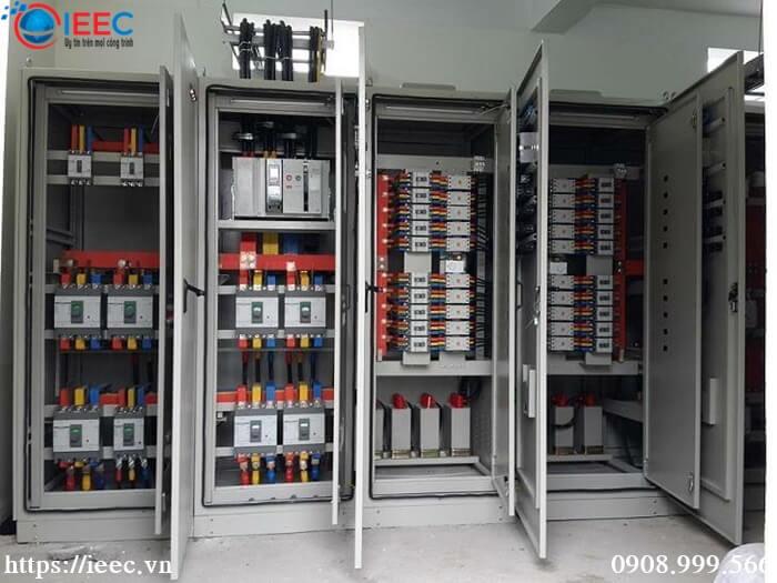 Chức năng chính của tủ điện ATS
