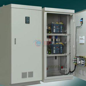 Tủ điện ATS IEEC