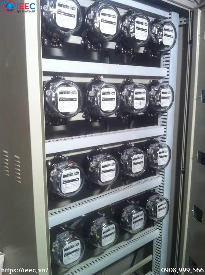 Phân loại tủ công tơ điện