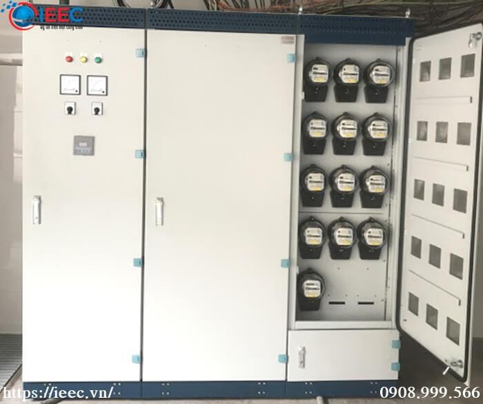 Tủ điện công tơ là gì?