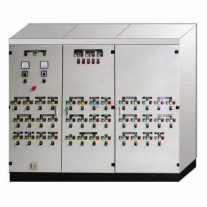 Tủ điện điều khiển IEEC