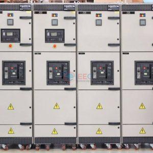 Tủ điện hòa đồng bộ IEEC Việt Nam