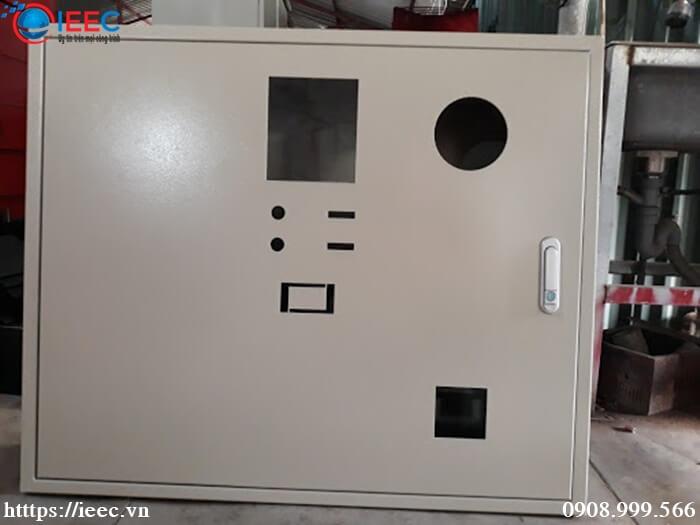 Vỏ tủ điện âm tường IEEC