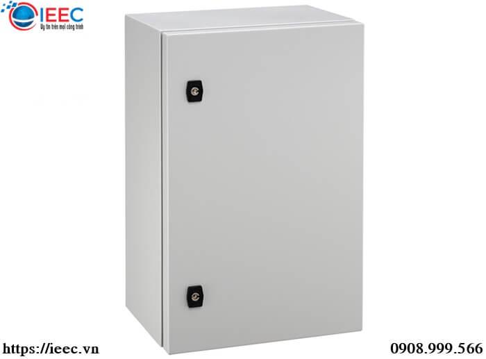 Đặc điểm của vỏ tủ điện trong nhà