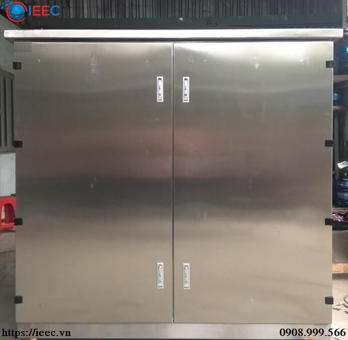 Vỏ tủ điện Inox IEEC