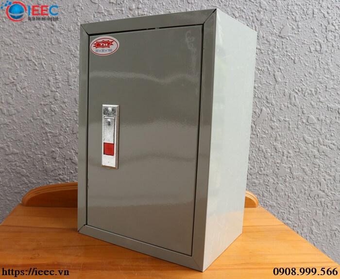 IEEC Việt Nam - Nhận sản xuất vỏ tủ điện trong nhà theo yêu cầu
