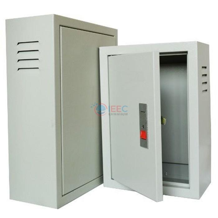 Vỏ tủ điện sơn tĩnh điện giá rẻ