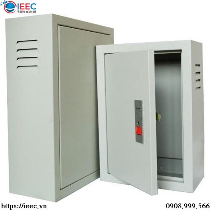 Vỏ tủ điện sơn tĩnh điện là gì?