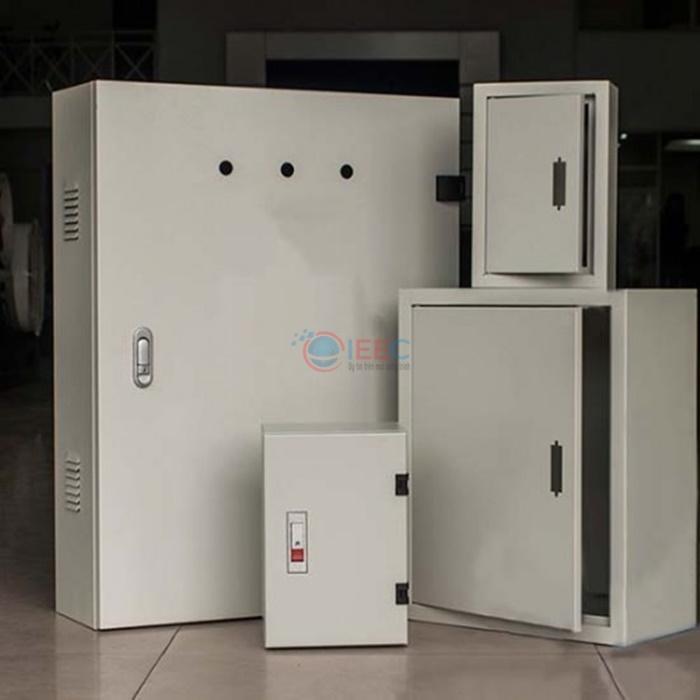 Vỏ tủ điện trong nhà giá rẻ