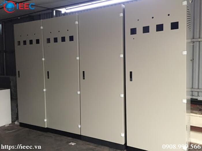 Vỏ tủ điện trong nhà IEEC