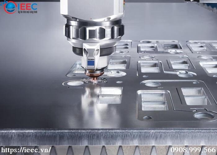 Gia công nhôm CNC là gì?