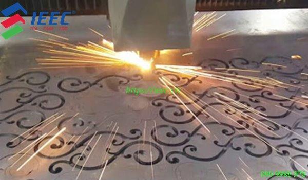 cắt laser hà nội