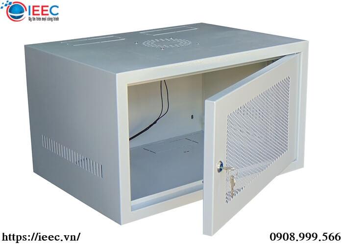Tủ Rack 6u D400 IEEC Việt Nam