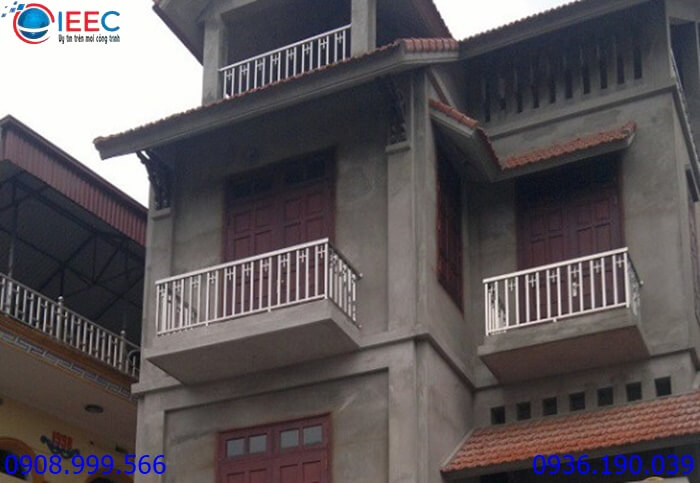 Chuyên gia công lan can inox tại Hà Nội