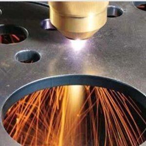 Cắt Laser Inox chi tiết máy