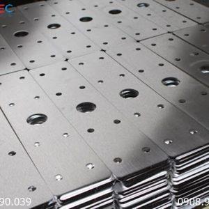 Sản phẩm cắt Laser Inox dày