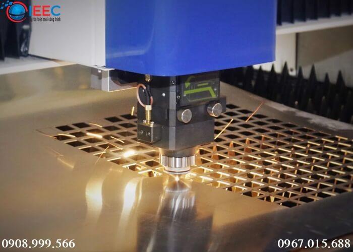 Cắt laser giá rẻ tại Hà Nội